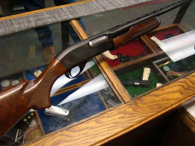 REMINGTON 870 COMPITITION TRAP 12GA  Guns > Shotguns > Remington Shotguns  > Pump > Trap/Skeet