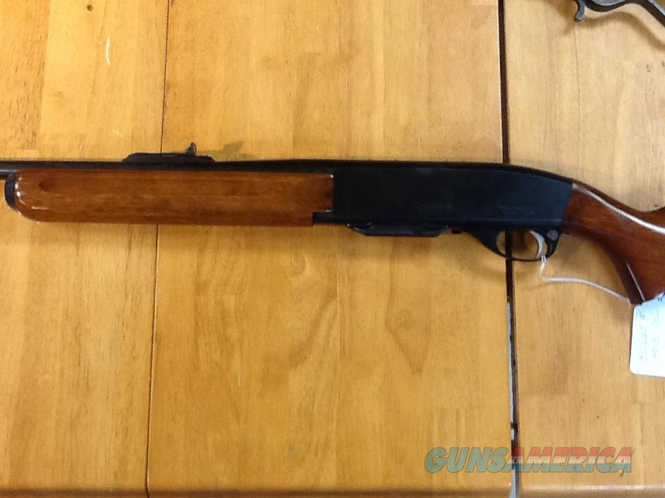 Remington woodmaster mod 740 30-06 SPRG.  Guns > Rifles > Remington Rifles - Modern > Other