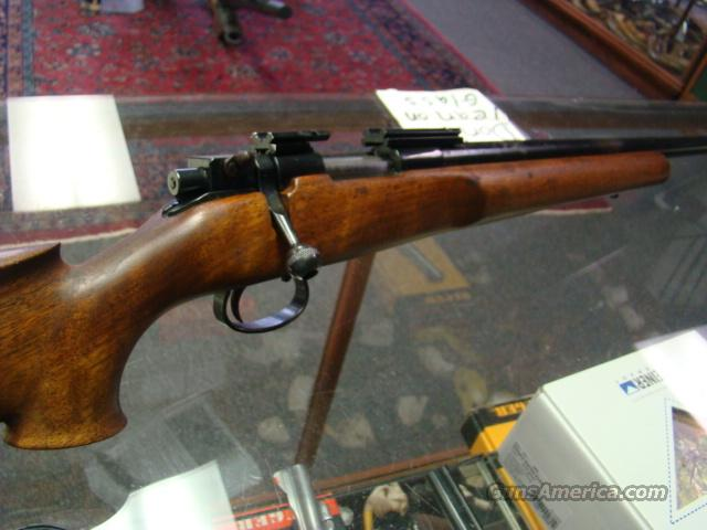 SAKO RIIHIMAKI 222 CAL HEAVY BARREL DET MAG  Guns > Rifles > Sako Rifles > Other Bolt Action