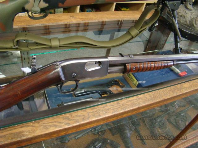RARE REMINGTON GALLERY GUN    Guns > Rifles > Remington Rifles - Modern > .22 Rimfire Models