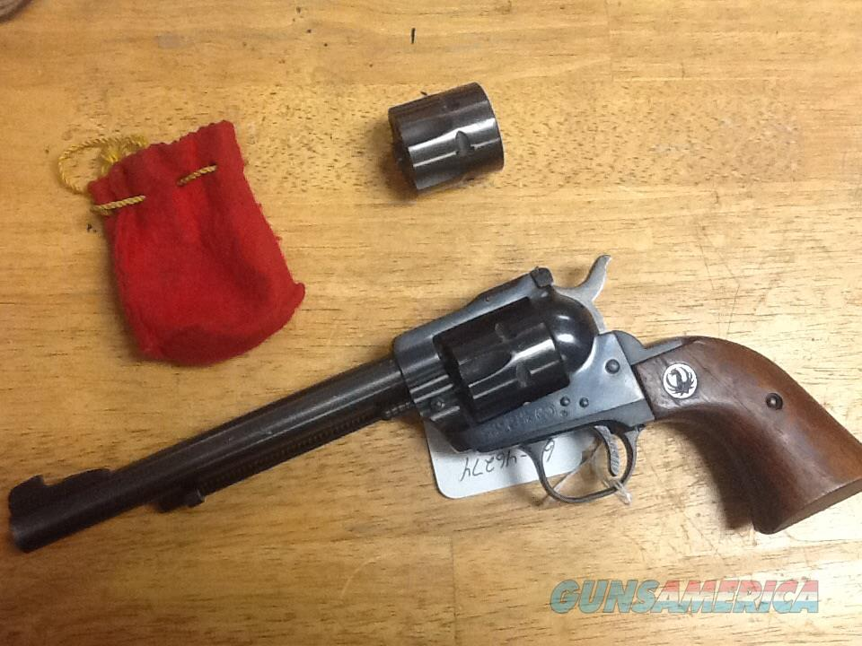 Clean 3 screw ruger single six 6  22lr and 22mag cylinders   Guns > Pistols > Ruger Single Action Revolvers > Single Six Type