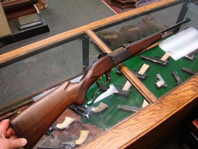 VERY NICE EARLY SAVAGE MODEL 99  300 SAV.  Guns > Rifles > Savage Rifles > Model 95/99 Family