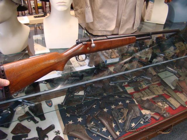 JC HIGGINS BOLT ACTION 12GA SHOTGUN  Guns > Shotguns > A Misc Shotguns