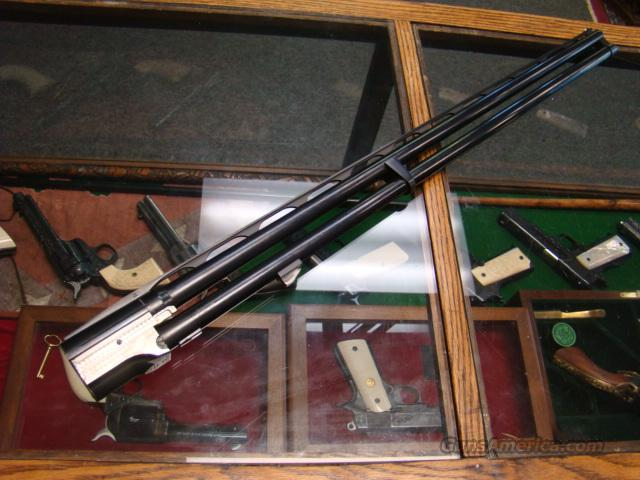 SET OF KRIEGHOFF K80 K32 28 GA SKEET BARRELS   Guns > Shotguns > Krieghoff Shotguns