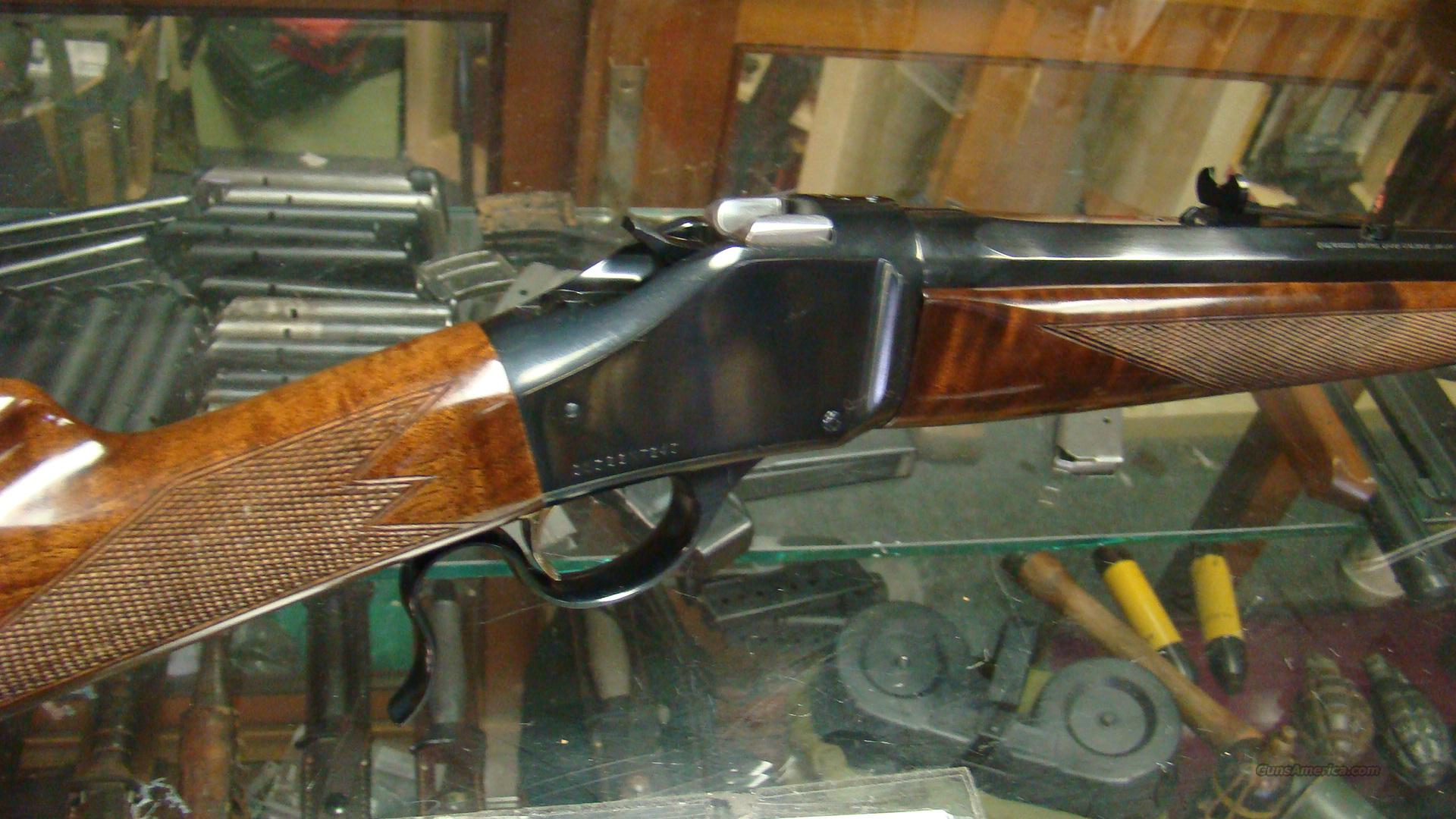 BROWNING MODEL 1885 45-70 OCT. BRL  MINT IN BOX  Guns > Rifles > Browning Rifles > Singe Shot