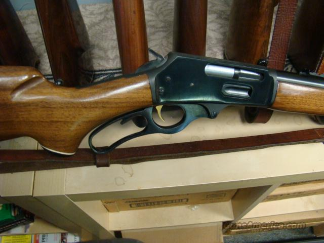 SWEET EARLY MANF MARLIN MODEL 336  30-30  Guns > Rifles > Marlin Rifles > Modern > Lever Action