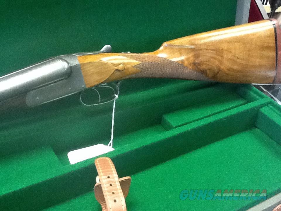 Very clean English william cashmore 12ga box lock shotgun  Guns > Shotguns > XYZ Misc Shotguns