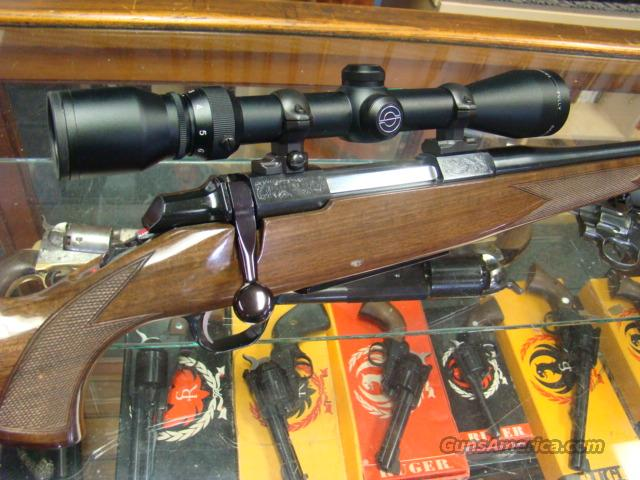 BROWNING A BOLT MEDALLION 30-06 W/BOSS AND 3X9 SCOPE  Guns > Rifles > Browning Rifles > Bolt Action > Hunting > Blue