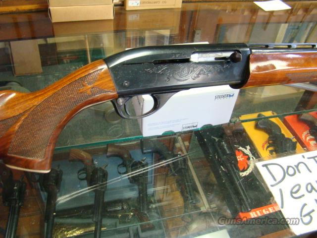 REMINGTON 1100 SKEET 410 GA  2 1/2 IN SKEET BRL  Guns > Shotguns > Remington Shotguns  > Autoloaders > Trap/Skeet