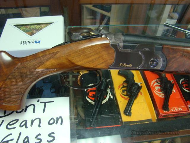 MINTY BERETTA 682 GOLD SPORTING CLAYS 12 GA  Guns > Shotguns > Beretta Shotguns > O/U > Trap/Skeet