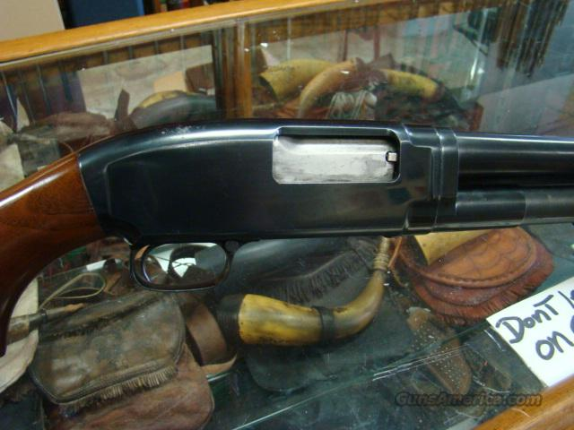 VERY CLEAN WINCHESTER MODEL 12 12GA 26 IN WS1 BARREL   Guns > Shotguns > Winchester Shotguns - Modern > Pump Action > Hunting