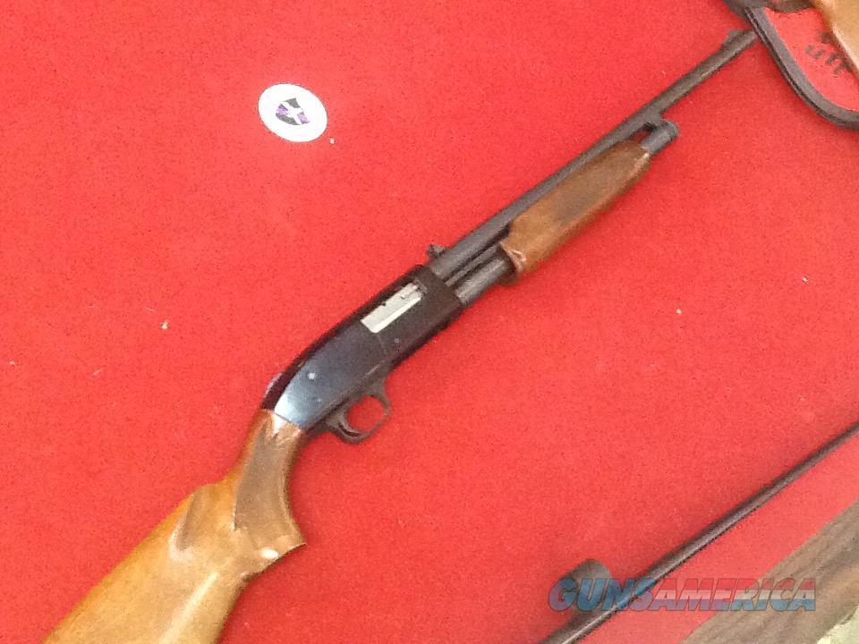 MOSSBERG model 500 slug gun deer gun 12ga  Guns > Shotguns > Mossberg Shotguns > Pump > Sporting