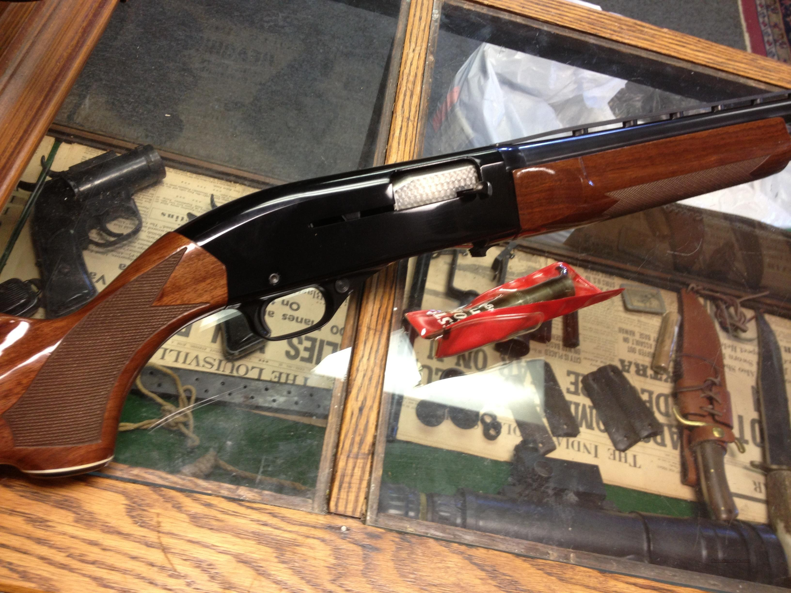 like new  winchester model 1500 xtr 12ga 28in vr brl w/ chokes  Guns > Shotguns > Winchester Shotguns - Modern > Autoloaders > Hunting