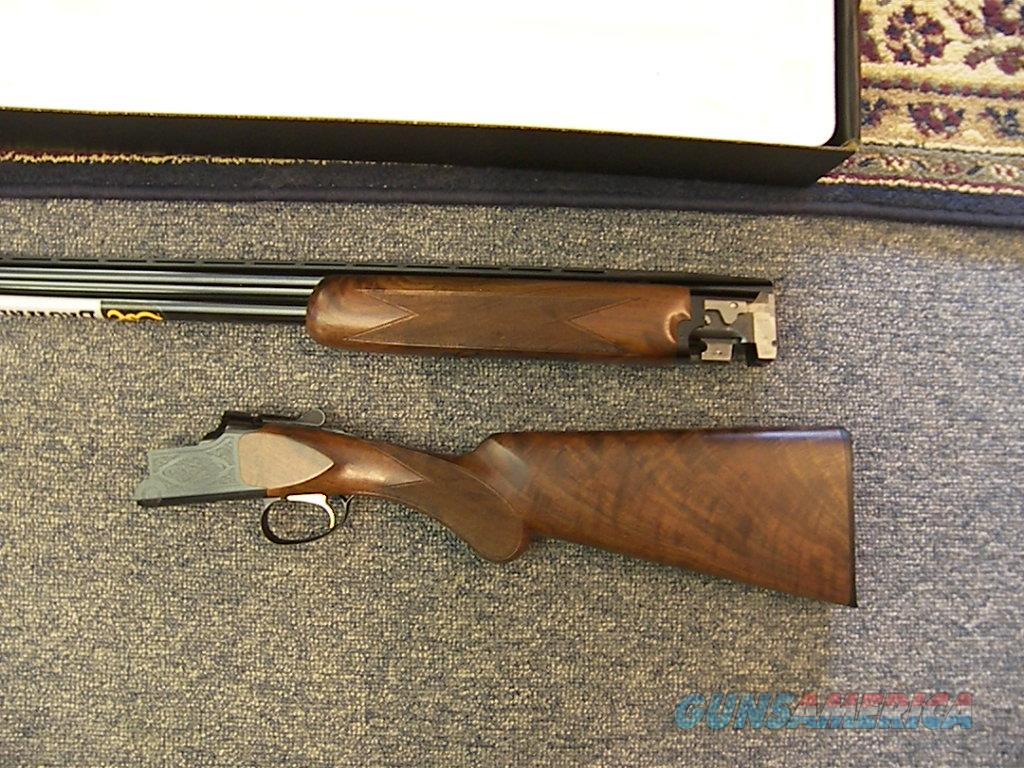 "Browning ""NEW"" Citori Grand Lighting 16ga. 28"" field grade shotgun  Guns > Shotguns > Browning Shotguns > Over Unders > Citori > Hunting"