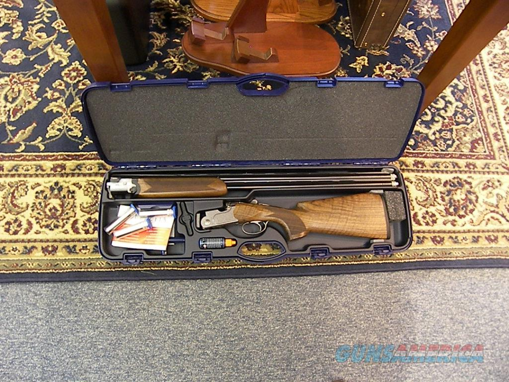 "Beretta 691 Vittoria  12ga. 30"" Lady's Sporting Clays gun  Guns > Shotguns > Beretta Shotguns > O/U > Trap/Skeet"