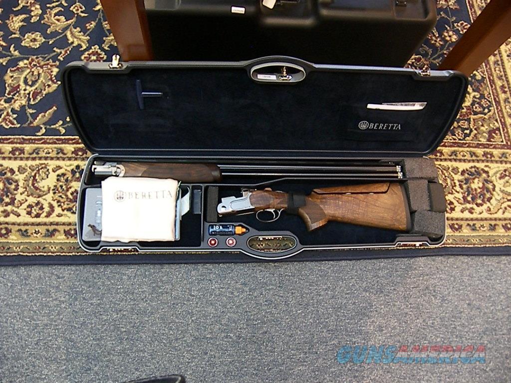 "Beretta DT-11 12ga. 32"" Sporting Clays gun  Guns > Shotguns > Beretta Shotguns > O/U > Trap/Skeet"