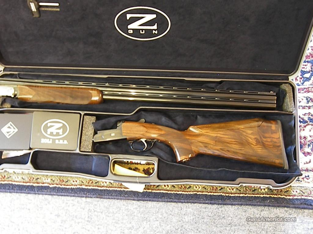 "Zoli 12ga. 32"" Bilanx Sporting Clays gun   Guns > Shotguns > Antonio Zoli Shotguns"