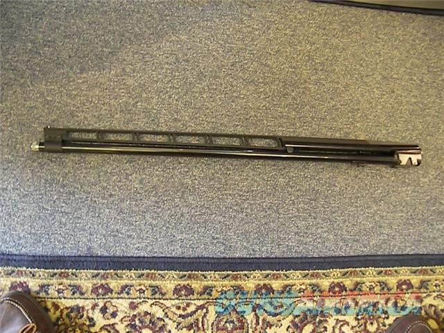 "Kolar 12ga. 34"" Unsingle Trap barrel  Non-Guns > Barrels"