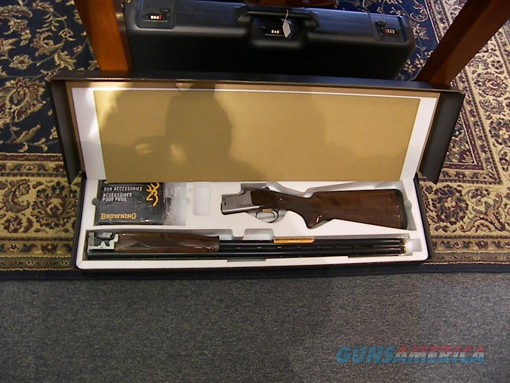 """Browning """"NEW"""" Citori CXS White 12ga. 32"""" Sporting Clays  Guns > Shotguns > Browning Shotguns > Over Unders > Citori > Trap/Skeet"""
