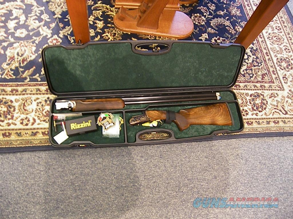 "Rizzini Fierce 1 12ga. 32"" Sporting Clays gun  Guns > Shotguns > Rizzini Shotguns"