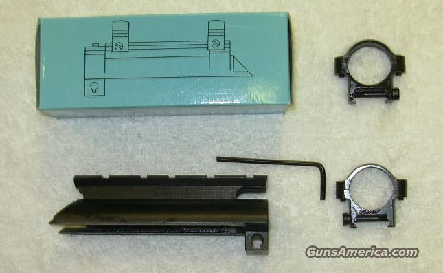 SKS SCOPE MOUNT ** $30.00 WITH FREE SHIPPING!!!!  Guns > Rifles > Century International Arms - Rifles > Rifles