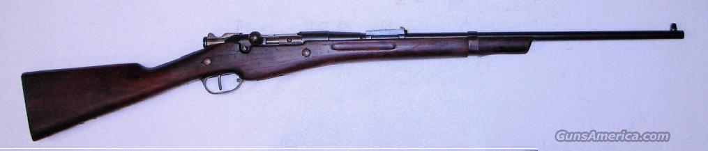 REMINGTON BERTHIER RIFLE  ***  $399.00  Guns > Rifles > Remington Rifles - Modern > Bolt Action Non-Model 700 > Tactical