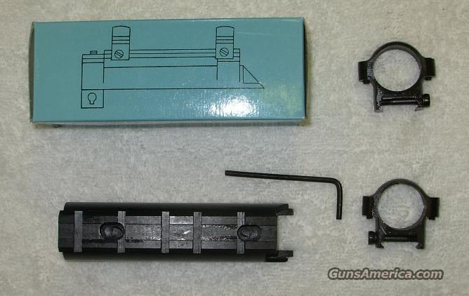 SKS SCOPE MOUNT - FACTORY OEM PART **  $40.00 *** WITH FREE SHIPPING!!!! CREDIT CARD SAME AS CASH!!!!  Guns > Rifles > SKS Rifles