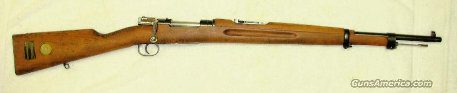 SWEDE 38 ** $399.00  Guns > Rifles > Military Misc. Rifles Non-US > Other