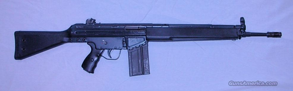 HK-91 *** PRE-1989 IMPORT  ***  $2100.00  Guns > Rifles > Heckler & Koch Rifles > Tactical