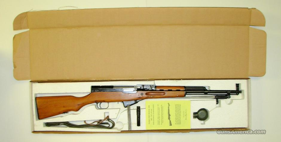 NORINCO POLY USA  **  NEW  **  $699.00  Guns > Rifles > SKS Rifles
