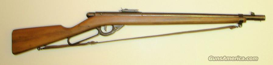 No. 40 Military Model (WWI Military Model) Variant 2  Guns > Rifles > Military Misc. Rifles US > 1903 Springfield/Variants