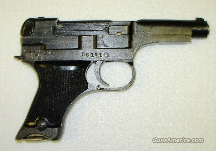 TYPE 94  **  $949.00  Guns > Pistols > Military Misc. Pistols Non-US