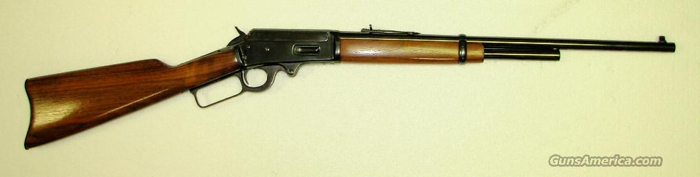 1893 SPORTING CARBINE  **  .32 SPECIAL  **  $599.00  Guns > Rifles > Marlin Rifles > Modern > Lever Action