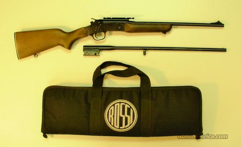 COMBO .22/.410 ** $199.00  Guns > Rifles > Rossi Rifles > Other