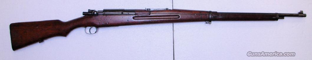 SIAMESE MAUSER 1903 TYPE 46 ***  $599.00  Guns > Rifles > Mauser Rifles > German