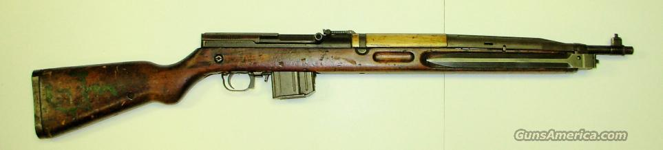 CZ-52 RIFLE  **  $139.00  Guns > Rifles > Military Misc. Rifles Non-US > Other