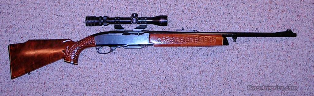 742BDL DELUXE  ***  $499.00 WITH FREE SHIPPING  Guns > Rifles > Remington Rifles - Modern > Other