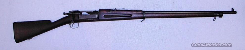 1898 KRAG RIFLE  ***  $989.00 SHIPPED!!  Guns > Rifles > Springfield Armory Rifles > M1 Garand