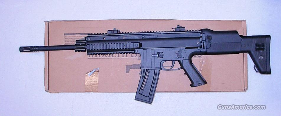 ISSC MKII  ***  FIXED STOCK VERSION  ***  $480.00  Guns > Rifles > Sig - Sauer/Sigarms Rifles