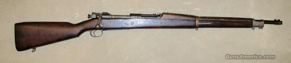 1903 SPRINGFIELD DRILLING  **  $299.00  Guns > Rifles > Military Misc. Rifles US > 1903 Springfield/Variants