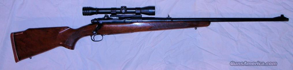 ALASKAN MODEL 70 .338 WIN. MAG  **  PRE-64  **  $1499.00  Guns > Rifles > Winchester Rifles - Modern Bolt/Auto/Single > Model 70 > Pre-64