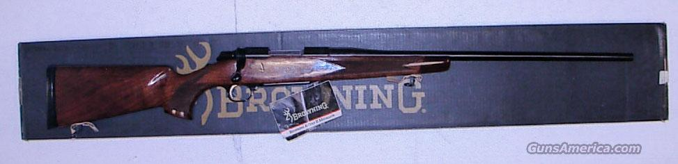A-BOLT MEDALLION  ***  .300WSM  ***  $789.00  Guns > Rifles > Browning Rifles > Bolt Action > Hunting > Blue