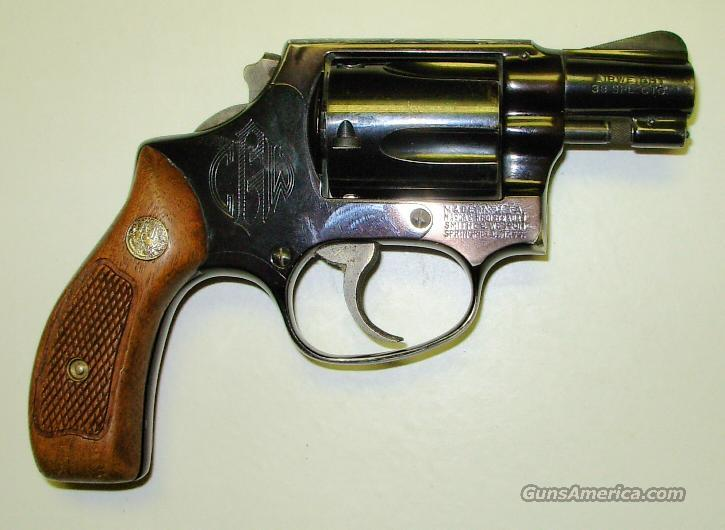 MODEL 37 CHIEFS SPECIAL AIRWEIGHT  **  $399.00  Guns > Pistols > Smith & Wesson Revolvers > Pocket Pistols