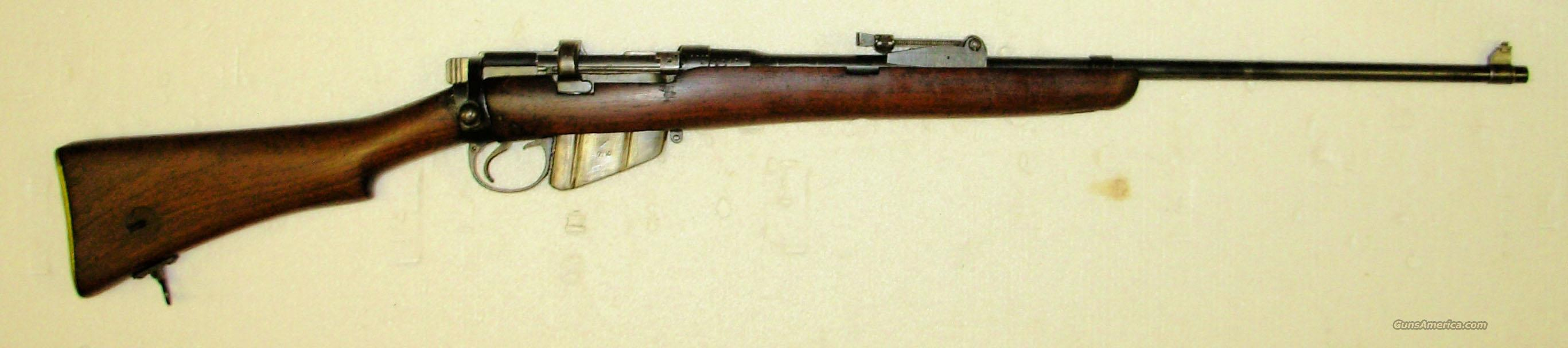 ENFIELD MKIII ****  .303  **** DATED 1918  ****  $299.00  Guns > Rifles > Enfield Rifle