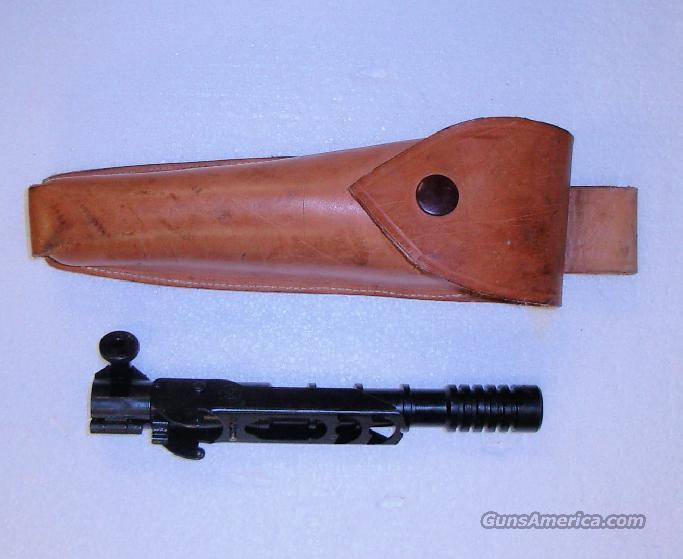 No. 4 ENFIELD GRENADE LAUNCHER  ***  $99.00 WITH FREE SHIPPING!!!! CREDIT CARD SAME AS CASH!!!!  Guns > Rifles > Enfield Rifle
