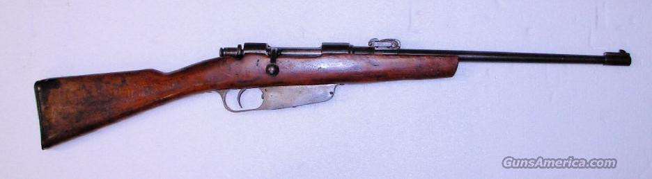 ITALIAN CARCANO  **  WWII  **  $189.00  Guns > Rifles > Military Misc. Rifles Non-US > Other