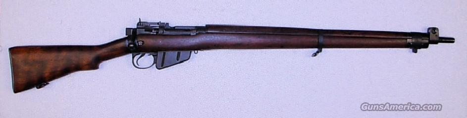 No.4 MKI ENFIELD  **  EXCELLENT CONDITION  **  $499.00  Guns > Rifles > Enfield Rifle