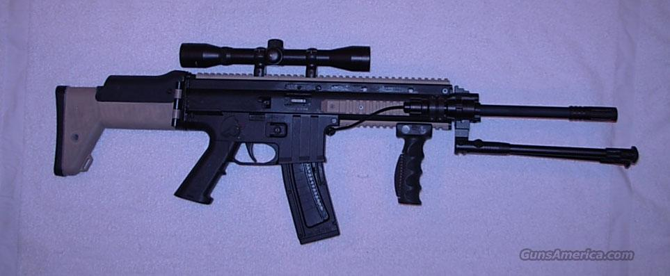 ISSC MK2   DELUXE  ***  $799.00  Guns > Rifles > Sig - Sauer/Sigarms Rifles