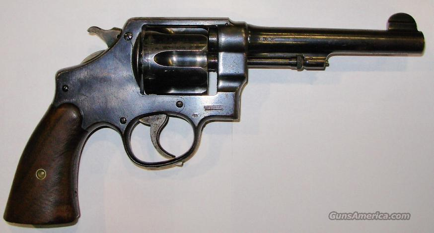 S & W 1917 MILITARY ** .45  **  $899.00  Guns > Pistols > Military Misc. Pistols US > Other