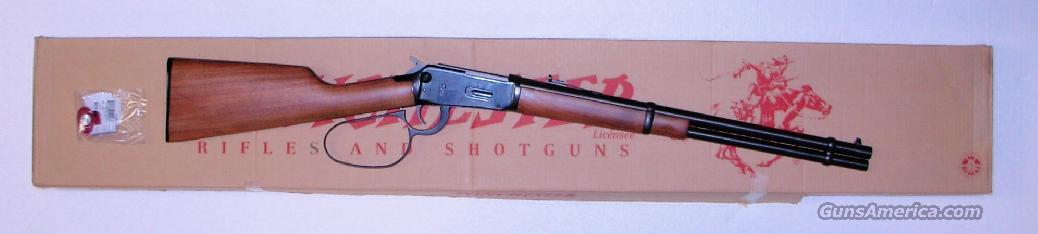 .44 MAGNUM *** LARGE LOOP  ***  LIKE NEW ***  $789.00  Guns > Rifles > Winchester Rifles - Modern Lever > Model 94 > Post-64